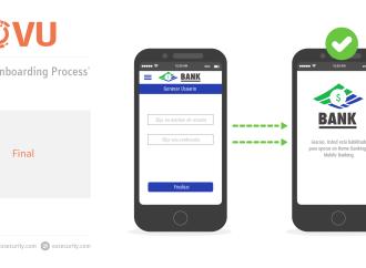 Secure on-boarding process: La solución que gestiona el ciclo de vida digital del ciudadano