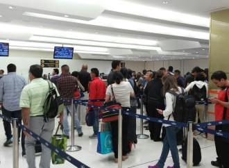 ElSNM realizó más de 2,900 tramites de retorno, expulsión y deportación de extranjeros