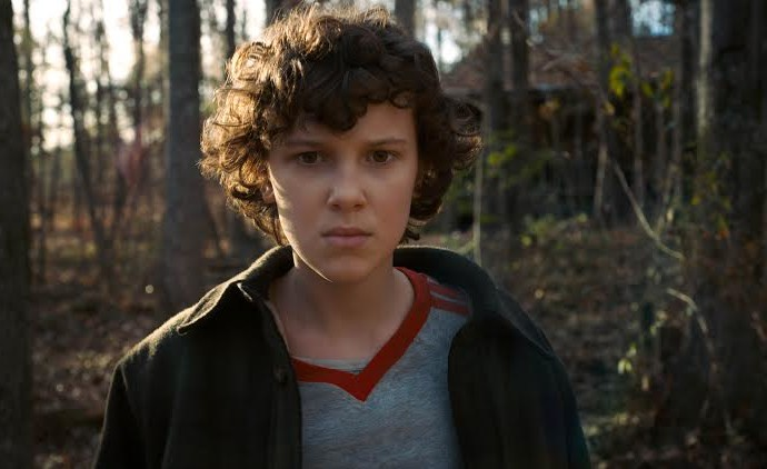 Netflix debuta video exclusivo de Stranger Things 2
