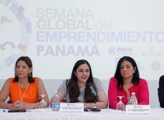 Semana Global del Emprendimiento 2017 arranca este 13 de Noviembre de la mano de AMPYME