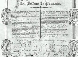 Panamá celebra los 196º Aniversario de Independencia de España