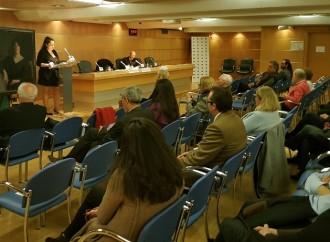 Madrid celebra por primera vez la ceremonia de premiación del Concurso Literario Internacional Ángel Ganivet