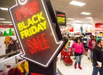 El crecimiento de Black Friday en América Latina