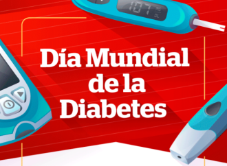 Este 14 de Noviembre se celebra el Día Mundial de la Diabetes 2017