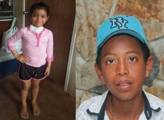 Joseliz y Daniel: niña y niño símbolo del Teletón 20-30 2017
