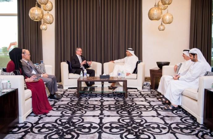 Emiratos Árabes Unidos abrirá una embajada residente en Costa Rica
