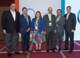 Capacitan a cientos de empresarios de América Latina