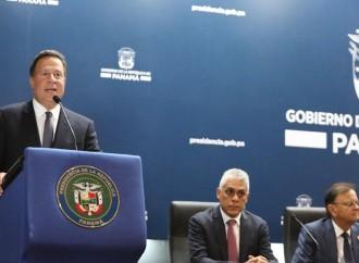 Presidente Varela presenta al país informe de resultados de su visita de estado a la República Popular China