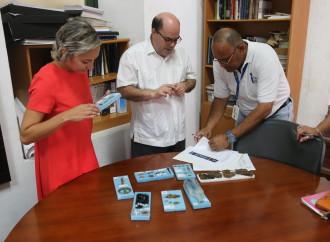 Entregan piezas para custodia encontradas en restauración de la Catedral Metropolitana