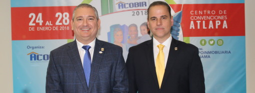 Este 24N abre sus puertas la Expo Inmobiliaria ACOBIR 2018