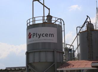 Plycem consolida operación con trayectoria de 54 años