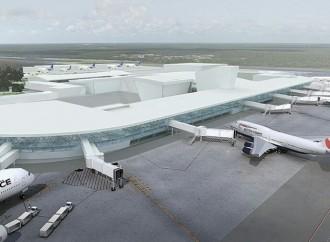 Inauguran Terminal 4 del Aeropuerto Internacional de Cancún