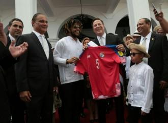 Pareja Presidencial invita a los panameños a celebrar en unidad los 114 años de vida republicana