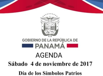 Agenda de Actividades del Sábado 4: Día de los Símbolos Patrios