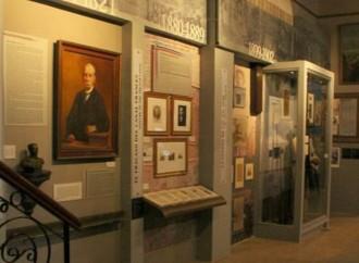 Museo de Historia rinde homenaje al prócer panameño Don Demetrio H. Brid