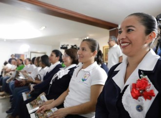 El Salvador rompe barreras en avance de la Reforma de Salud