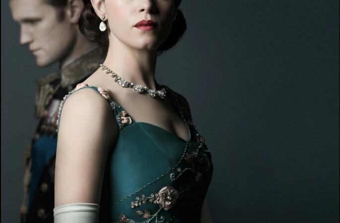 Netflix debuta el tráiler oficial de la segunda temporada de The Crown