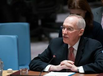 Mecanismo investigador de la ONU certifica que gobierno sirio e ISIS usaron armas químicas en dos ataques