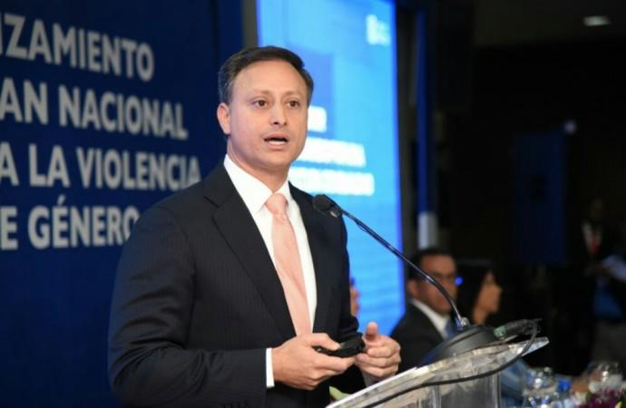 República Dominicana lanza plan nacional para fortalecer políticas contra violencia de género