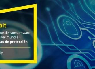 BadRabbit: nuevo ataque ransomware se propaga globalmente