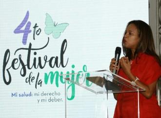 """Alcaldía de Panamá impulsa elIV Festival de la Mujer """"Mi salud: mi derecho y mi deber"""""""