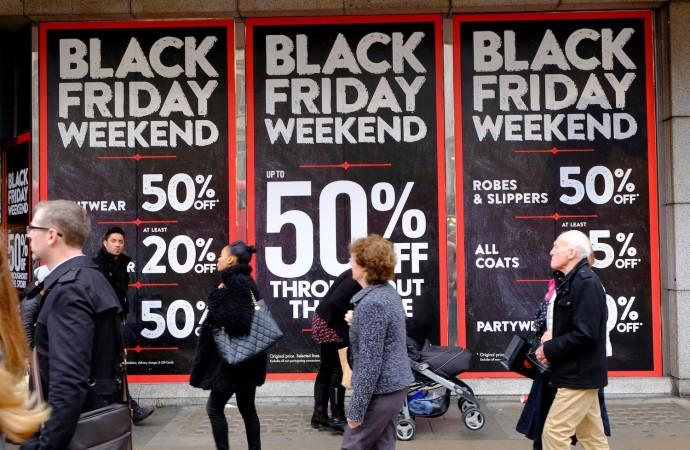 Black Friday y Cyber Monday: cómo hacer para que las ofertas no se transformen en una trampa
