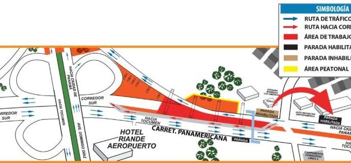 Durante dos meses continúan los trabajos de construcción de capiteles en el área de Las Mañanitas