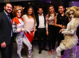 Scotiabank ofrece noche de teatro para sus clientes