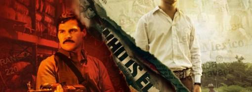 La persecución continúa: La 2da temporada de el Chapo estará disponible en Netflix a partir del 15 de diciembre