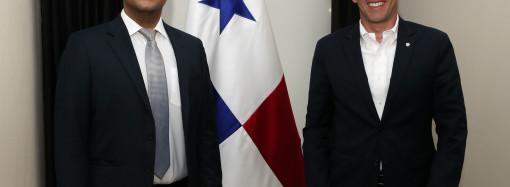 Panamá inaugura consulado en Shanghái y designa Cónsul General