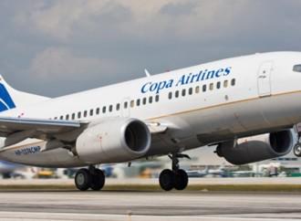 Copa Airlines suspende operaciones en Venezuela