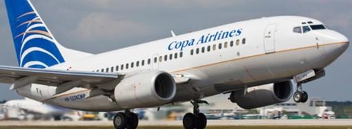 Próximos «Vuelos Humanitarios» de Copa Airlines se llevarán a cabo el próximo 10 y 12 de agosto de 2020