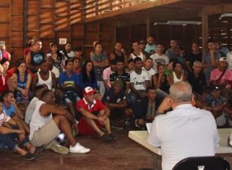 Gobierno culmina proceso de repatriación voluntaria de migrantes cubanos