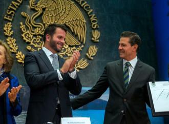 Con la Firma del Decreto del Parque Nacional RevillagigedoMéxico alcanza un total de 182 Áreas Naturales Protegidas