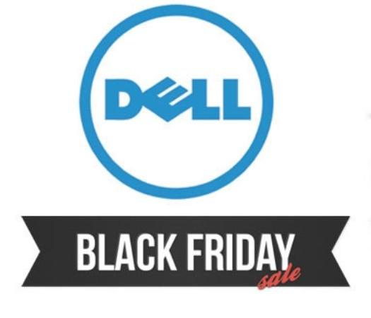 Dell anuncia las ofertas más grandes de Black Friday y Cyber Monday en la selección más amplia de la historia