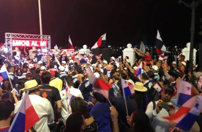 Estas son las Medidas que la Alcaldía de Panamá estableció para la celebración de las Fiestas Patrias 2017