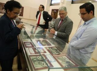 AIG y Archivos Nacionales establecerán Gestor Documental para El Estado