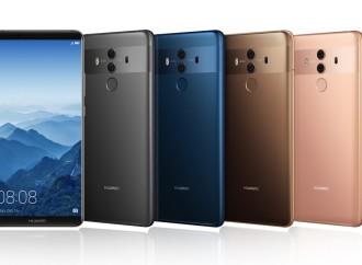 Huawei se centra en la experiencia de usuario para crear servicios móviles líderes a nivel mundial