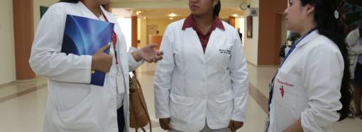 Hasta el 30 de Noviembre abierta convocatoria de Becas para estudiar Medicina