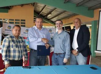 En Mayo 2018 estará listo el Taller de gastronomía del Centro INADEH Colón