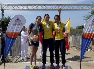 Colombia va al frente y sumando Oro en los XVIII Juegos Bolivarianos 2017 (Tabla de Medallas)