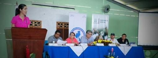 """Gobierno avanza Plan """"Panamá: El País de Todos- Cero Pobreza"""" para reducir pobreza en distritos priorizados"""