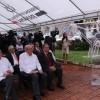 Embajador de Perú exalta labor de Justo Arosemena y Tomás Herrera en acto conmemorativo de la Independencia del Estado del Istmo