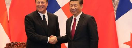Presidentes Varela y Xi presencian histórica firma de acuerdos que impactarán el bienestar de sus pueblos