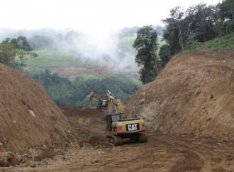 Avanza a buen ritmo construcción de la denominada Ruta Sur en Chiriquí