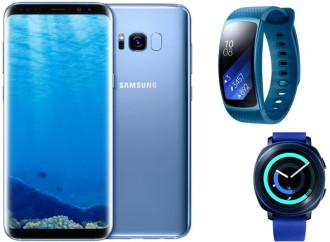 Samsung es galardonado por sus Excelentes Diseño e Ingeniería con 36 Premios de Innovación en CES 2018