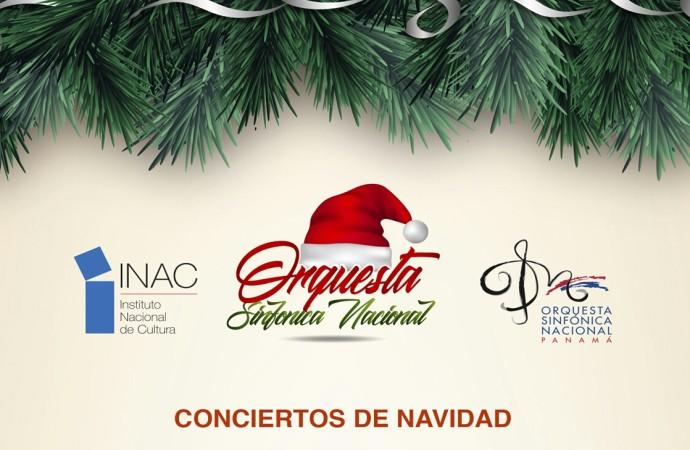 Melodías navideñas compartirá la OSN con los panameños