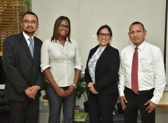 Scotiabank en alianza conPROBIDSIDA realizan charla sobrela prevención del VIH-SIDA