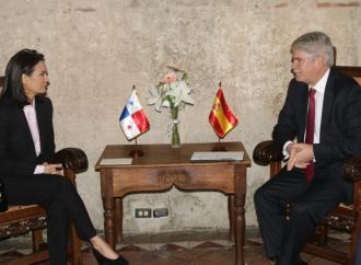 Panamá rechazó medidas de la Unión Europea durante el Foro Iberoamericano