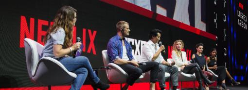 CCXP experiencia Brasil Comic-Con